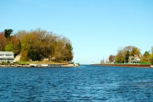 Pentwater Lake Michigan Real Estate